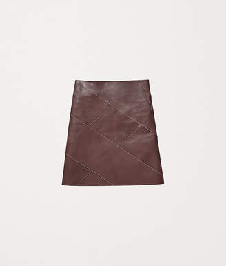 Bottega Veneta SKIRT IN CALF