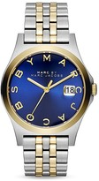 Marc by Marc Jacobs Henry Slim Watch, 36mm