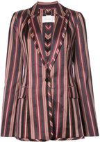 Zimmermann striped blazer