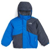 The North Face Toddler Boy's 'Calisto' Waterproof Insulated Jacket