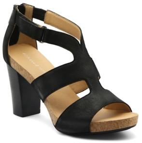Adrienne Vittadini Saha City Sandals Women's Shoes