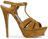 Saint Laurent 'Tribute 105' sandals