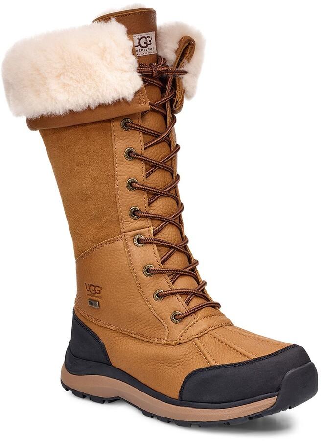 0b9f26a0230 Adirondack II Waterproof Tall Boot