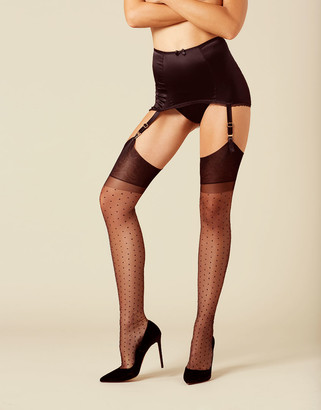 Agent Provocateur Onnix Stockings