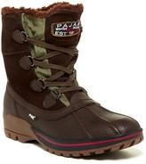 Pajar Banff Waterproof Faux Fur Lined Boot
