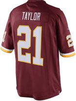 Nike Men's Sean Taylor Washington Redskins Limited Jersey