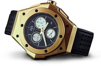 Mazarin Watches Mazarin One Gold