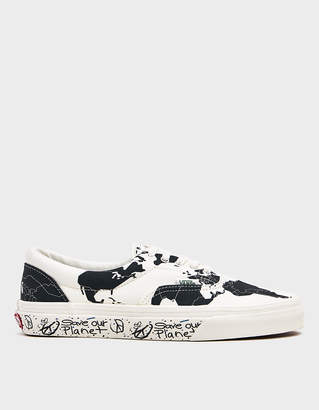 Vans Era Sneaker In Monochrom Save Our Planet