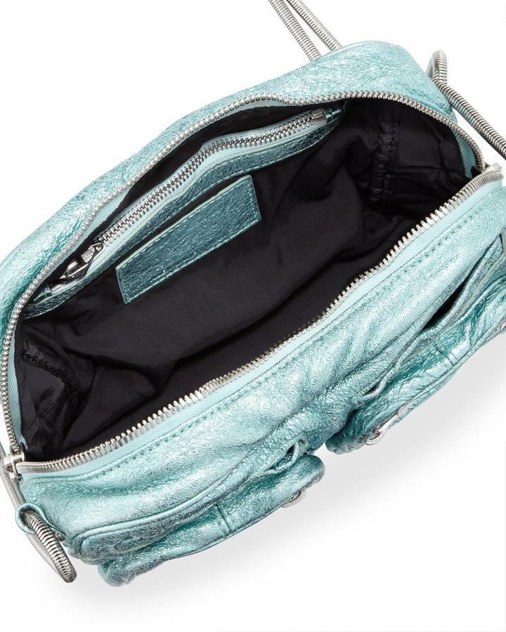 Alexander Wang Brenda Chain Shoulder Bag