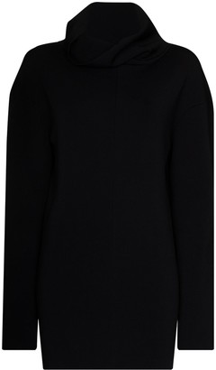Kwaidan Editions Long Roll Neck Jumper