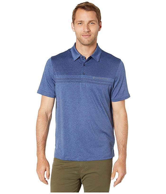 b491e969ad Vineyard Vines Blue Men's Polos - ShopStyle