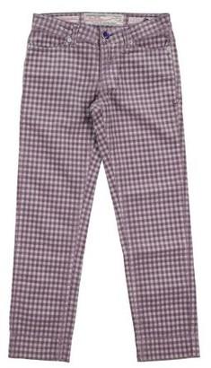 JACOB COHN Casual trouser