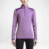 Nike Birdie Half-Zip 2.0 Women's Golf Top