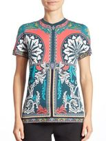 Mary Katrantzou Iven Printed Tee