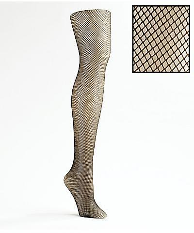 Hue Fishnet Tights Panty Hose