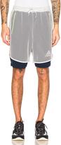 Kolor x Adidas Climachill Shorts