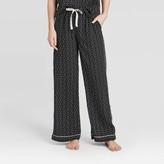 Stars Above Women's Geo Print Simply Cool Pajama Pants - Stars AboveTM
