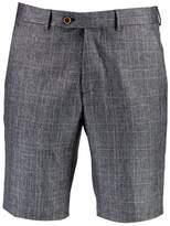 Boohoo Tailored Check Shorts