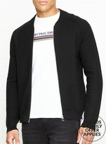 Paul Smith Zip Through Cardigan