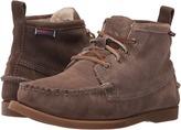Sebago Beacon Shearling Women's Shoes