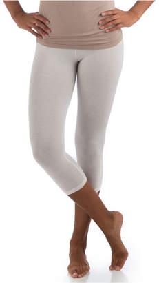 Yala Bliss Lightweight Viscose from Bamboo Cropped Legging