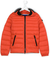 Ai Riders On The Storm Kids - padded jacket - kids - Feather Down/Nylon - 14 yrs