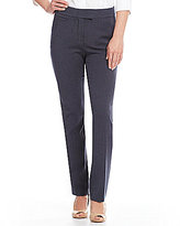 Investments the 5TH AVE fit Straight Leg Pants