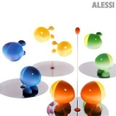 Alessi Lilliput Salt and Pepper Set