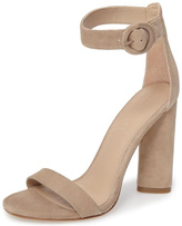 KENDALL + KYLIE Classic Giselle Sandal