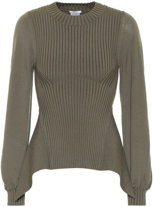 Wolford Montana wool-blend sweater