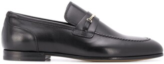 Paul Smith Chilton flat loafers