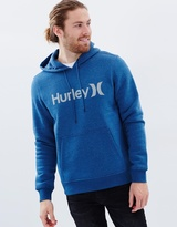 Hurley Surf Club One & Only Pop Fleece Hoodie