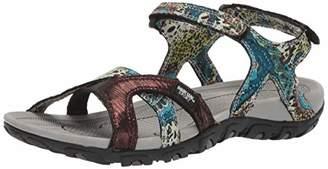 Muk Luks Women's Women's Ophelia Sport Shoe- Sandal
