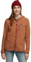Patagonia Retro Pile Hooded Jacket - Women's