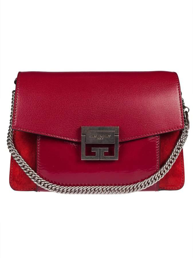 Givenchy Foldover Shoulder Bag