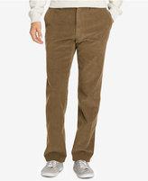 Izod Men's Big & Tall Straight-Leg Tailgate Pants