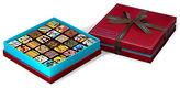 MarieBelle 25-Piece Ganache Red Box Set