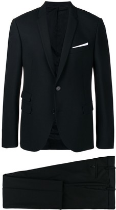 Neil Barrett Perfectly Fitted Suit