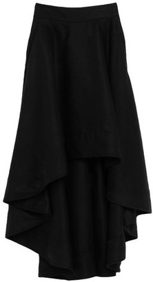 Bolongaro Trevor 3/4 length skirt