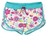 Hatley Girl's Swim Shorts,2