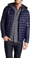 Kenneth Cole New York Packable Jacket