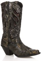 Durango Crush Bling Women's Cowboy Boots