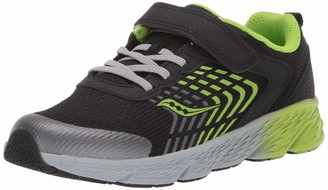 Saucony Boy's S-Wind A/C Shoe