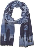 Pendleton Harry Potter - Night Messenger Muffler Scarves