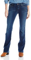 Joe's Jeans Women's Flawless Provocateur Petite Bootcut Jean in Camilla