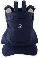 Stokke MyCarrierTM Front and Back Baby Carrier in Deep Blue