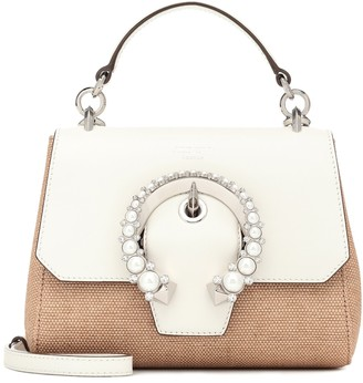 Jimmy Choo Madeline Top Handle Small shoulder bag