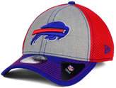 New Era Buffalo Bills Heathered Neo 39THIRTY Cap