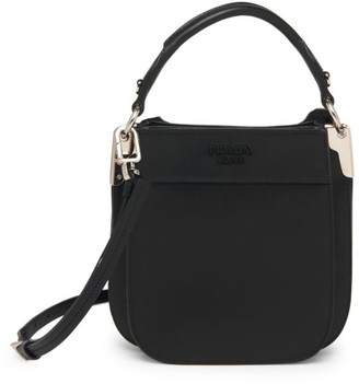 Prada Small Margit Shoulder Bag