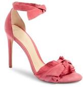 Alexandre Birman Women's Lupita Ankle Tie Sandal